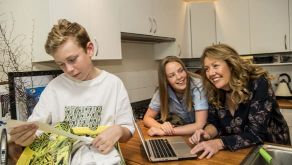 How a 14-year-old cut $535 from her family's monthly food bill