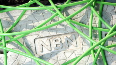 The NBN will be forced to pay $25 for each missed appointment and late connection.