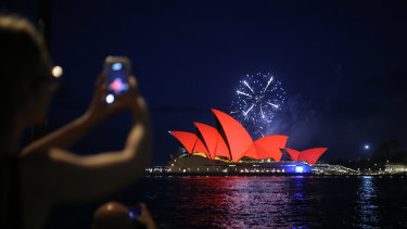 New Year celebrations will see a massive spike in data usage due to images and videos being posted on social media.