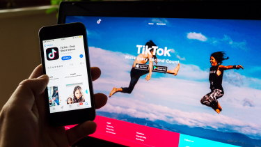 Founded in 2016, TikTok has grown into one of the world's most valuable start-ups,