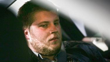 Jaymes Todd has pleaded guilty to Eurydice Dixon's murder.