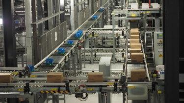 Vacancy across the city's industrial markets ranges between 2.3 to 3.3 per cent.