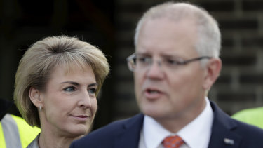The Morrison government has waived the illegitimate debts of 38,000 vocational education and training students.