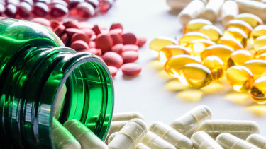 The sports supplement market is not well regulated, Professor Heather claims.