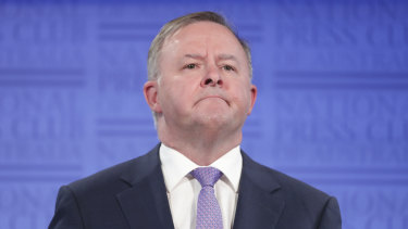 "Anthony Albanese will use a major speech on the economy on Friday to argue ""prudence and mutual obligation"" will guide Labor's budget approach."