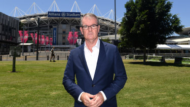 Labor leader Michael Daley says it is now up to local councils to decide whether to take legal action.