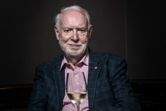 """David Stratton has accused MIFF of a """"craven response"""" in the face of criticism of a controversial film."""