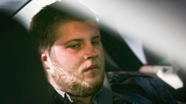 Jaymes Todd pleaded guilty to Eurydice Dixon's murder.