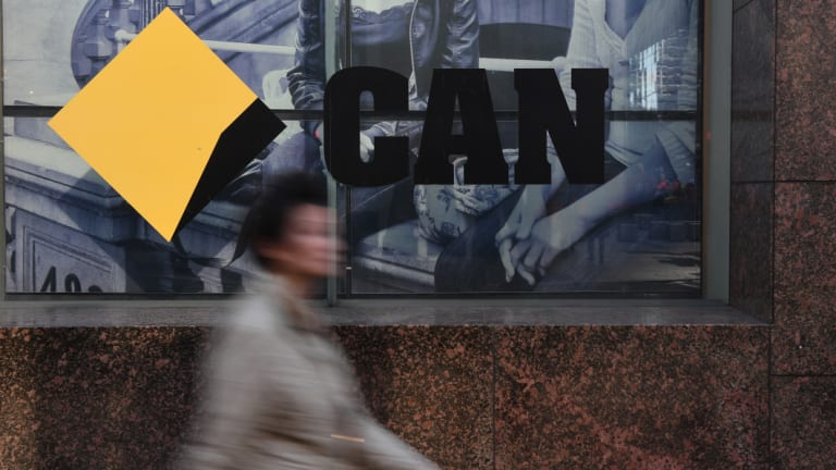 Commonwealth Bank-owned Colonial First State and AMP are the first targets of the proposed action.