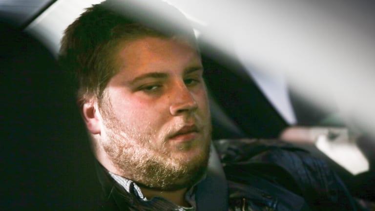 Jaymes Todd Has Pleaded Guilty To Eurydice Dixons Murder