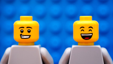 Lego will receive around $900,000 in damages.