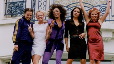 The Spice Girls won't be heading off on a tour, according to Victoria Beckham.