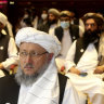 Afghanistan peace talks seek to end decades of war