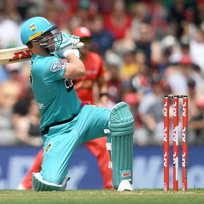 The Big Bash League is unlikely to have international stars like AB de Villiers this summer.