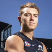 It's back! Who's in and who's out for round one: Carlton v Richmond