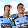He does a lot for my game: Maloney brings out my best, says Cleary