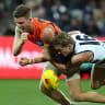Corr set for Brown challenge if Davis fails to recover from concussion