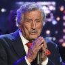 Singer Tony Bennett has been secretly battling Alzheimer's for four years