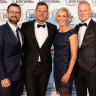 Brisbane breakfast radio battle a dead heat after Nova106.9 ratings plunge