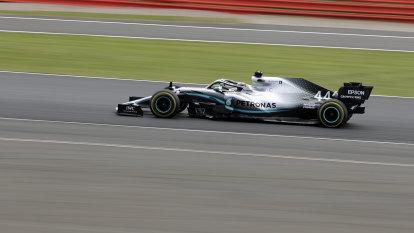 British grands prix to get green light