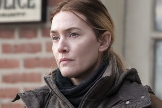 Kate Winslet's performance in Mare of Easttown makes for a highly watchable show.