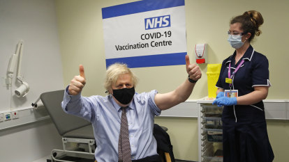 Zero daily coronavirus deaths in England for only second time since pandemic began