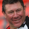 Brett Ratten has realised his potential as a head coach at St Kilda.