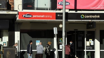 Almost 150,000 NSW businesses got JobKeeper as turnover lifted