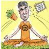 CBD Melbourne: A lack of meditation for the ME generation