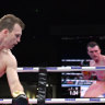 Opponents the only thing missing in Jeff Horn's world title plan
