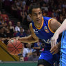 Brisbane Bullets lose NBL thriller to NZ Breakers