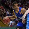 Brisbane Bullets lose NBL thriller to NZ Breakers