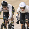Cycling boss calls for calm after Australia's barren Berlin campaign