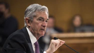 Markets will pore over every nuance of  Jerome Powell's testimony to Congress.