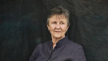 Helen Garner offered a few words of comfort for women writers.