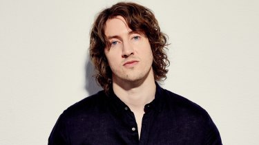 """Dean Lewis: """"I'm not nearly big enough to turn anything down. It was complete mania, but it opened so many doors."""""""