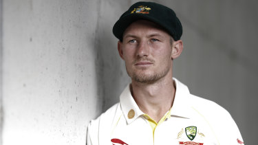 Cameron Bancroft has worked hard on his batting, in English conditions, to aid his return to Test cricket.