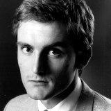Richard Glover in 1983.