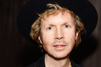 Beck hasn't had a break since 2012.