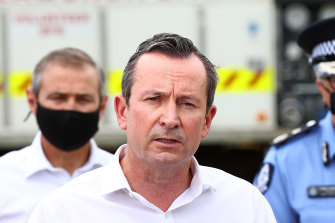 WA Premier Mark McGowan will announce a post-lockdown plan on Thursday night or Friday morning.