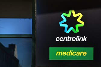 Under the income means test, Centrelink's age pension begins to reduce when a single homeowner has more than $252,000 in financial assets.