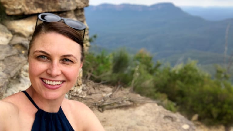Melanie Row, 40, was diagnosed with multiple sclerosis in 2016. She has been on wonderdrug Ocrelizumab since October 2017.