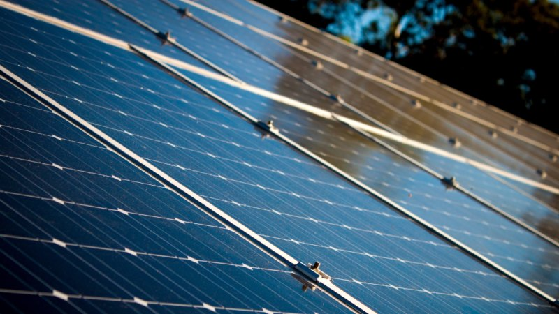 How To Get The Most Out Of Your Home Solar Panels
