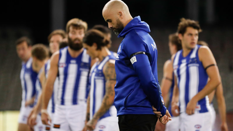 AFL expected to ask for exemption to NSW hotspot ban – The Age