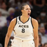 Liz Cambage to front private basketball hearing over conduct charges