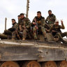 Syrian, Turkish soldiers trade deadly fire in Idlib