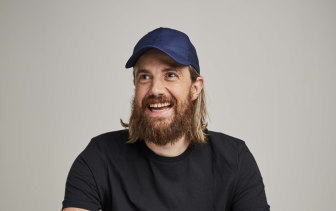 Atlassian co-founder and co-chief executive Mike Cannon-Brookes said it was a ripper quarter for the tech company.