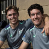 Waratahs set to stick with Donaldson over best mate Harrison at No.10