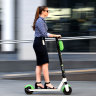 Council wants e-scooters in bike lanes to protect pedestrians