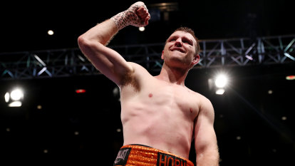 'They will have to pay me more': Horn ups ante for Tszyu superfight